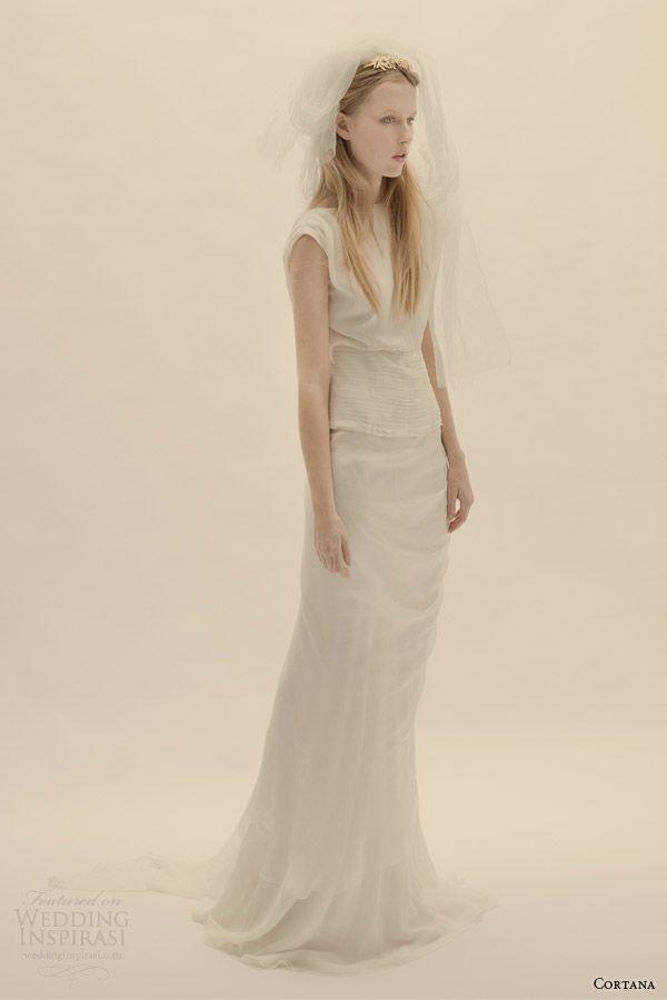 Cortana Wedding Dresses | Wedding Inspirasi