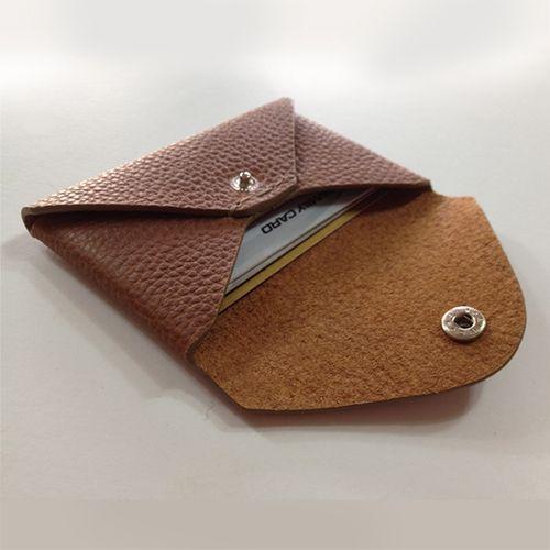 편지봉투형 카드케이스(교통카드) / Card Case_Envelope Style
