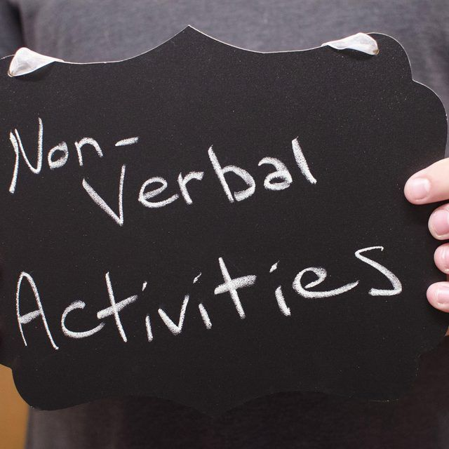 Nonverbal Communication Activities for Adults