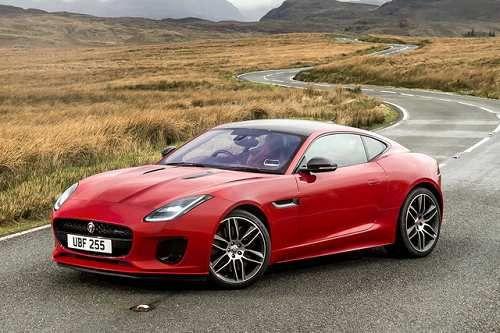 Motori: #Jaguar #F-Type: #arriva il motore 4 cilindri (link: http://ift.tt/2nFEipC )