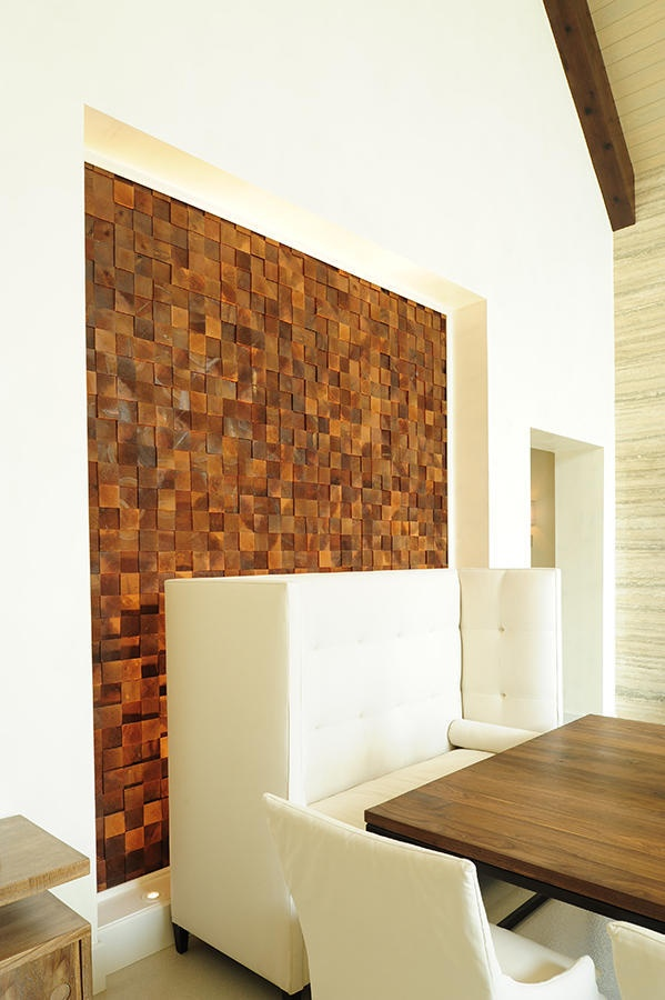1000 images about wall treatment ideas on pinterest - Cool wall treatments ...