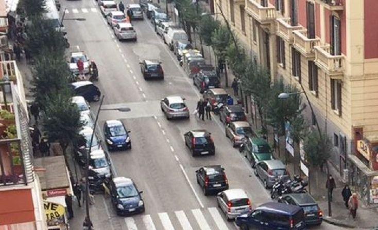"""Napoli. La segnalazione di Capodanno: """"Dove sono le luminarie piazza Medaglie d'Oro?"""""""