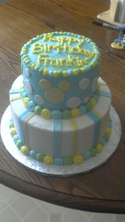 Baby Cakes Jfk