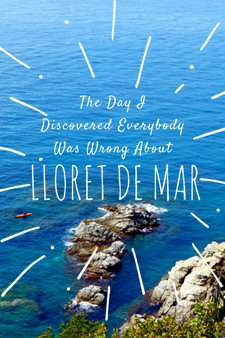 Did you know? Lloret de Mar actually thrives in thousand-year-old history even though the town is today rather well-know for a summer party destination and especially popular with young package tourists. Come in spring before the high season and enjoy the comfortable Mediterranean climate that is perfect to explore the town and region without the sweating masses.