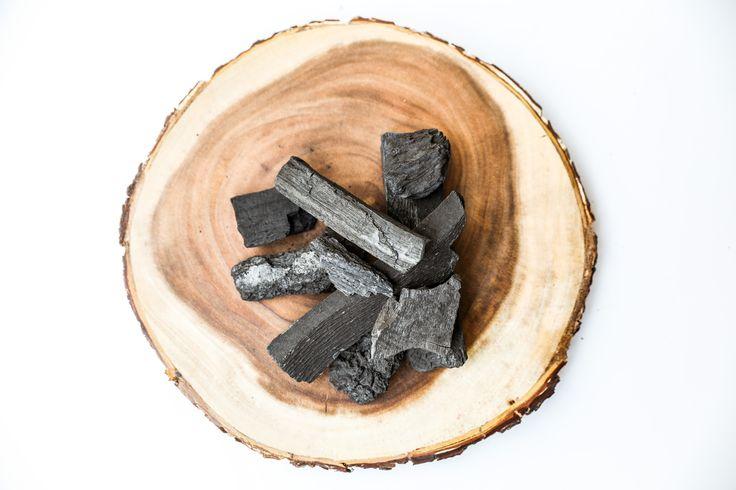 100% All Natural, American Made Royal Oak Hardwood Lump Charcoal