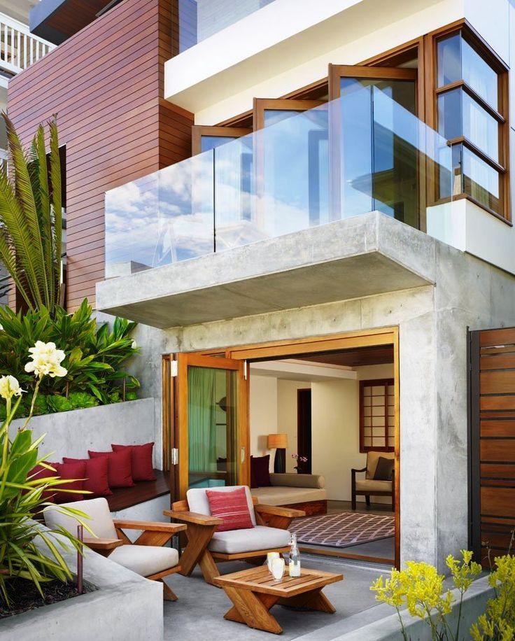 15 DIY Inspiring Patio Design Ideas
