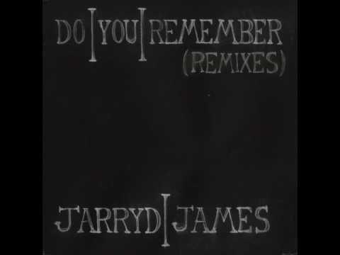 Jarryd James - Do You Remember(SMLE remix)