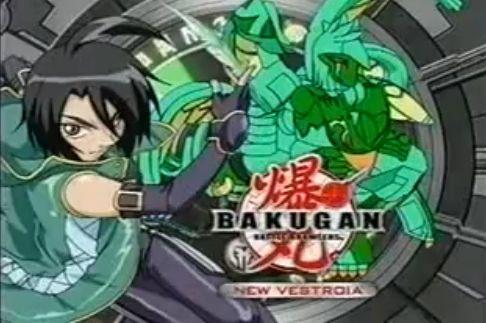 Shun Kazami - Bakuganpedia - Wikia