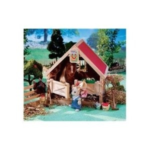 17 Best Images About Calico Critters On Pinterest