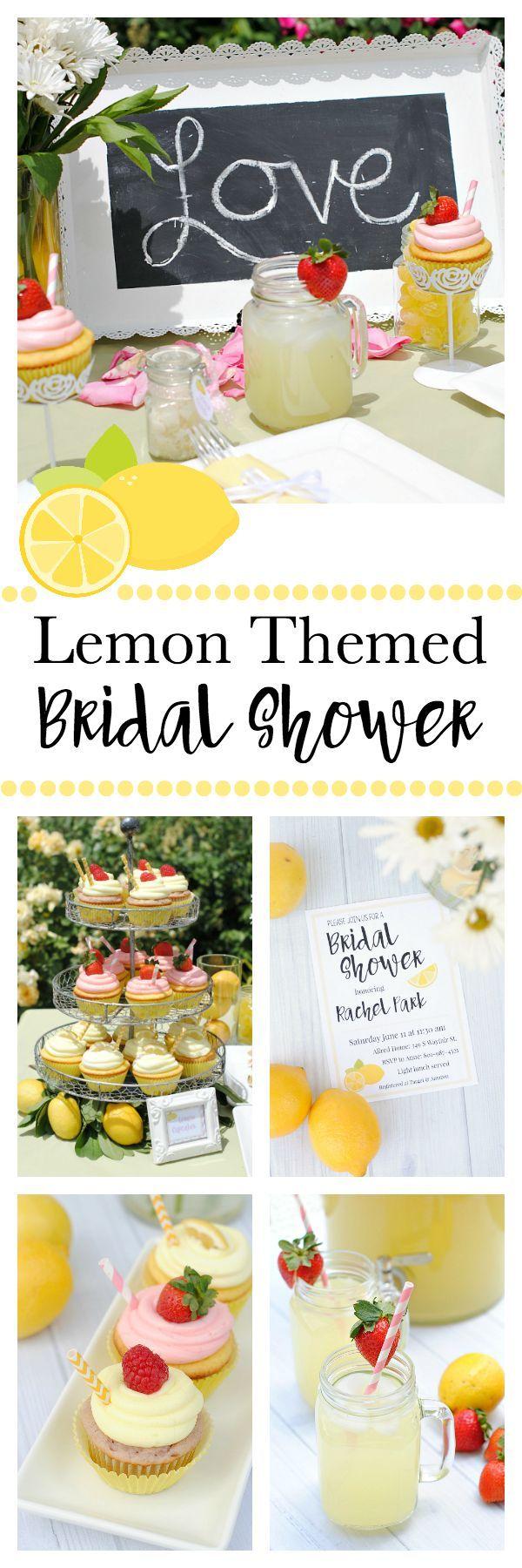 137 best bridal shower ideas images on pinterest wedding