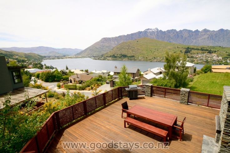 Winnie's Rest and Studio | http://www.goodstays.co.nz/Unit/Details/67137
