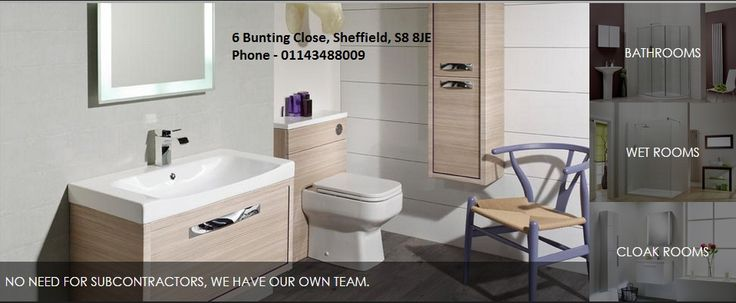 No matter what is the budget you have decided for the bathroom installation, Bespoke Bathroom Solutions endeavours to create a design keeping the budget in mind. We can create small bathroom designs and big ones too, as per your specific needs. Frankly share your requirements with us, we will suggest you accordingly.