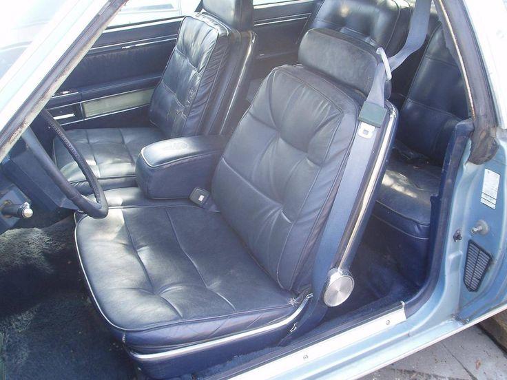 Lee Iacocca S Imperial 1983 Chrysler Imperial Chrysler Mopar