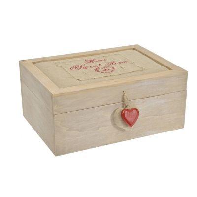 Villa Coloniale pojemnik / box