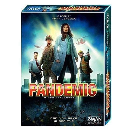 Pandemic-Board-Game-Toy-Popular-Game-Best-Gift-Play-Family-and-Friends-NEW-Brand