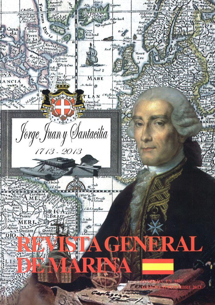 Revista General de Marina. (ago-sep. 2013)