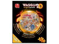 Wasgij? #03: Full Monty Fever (500)