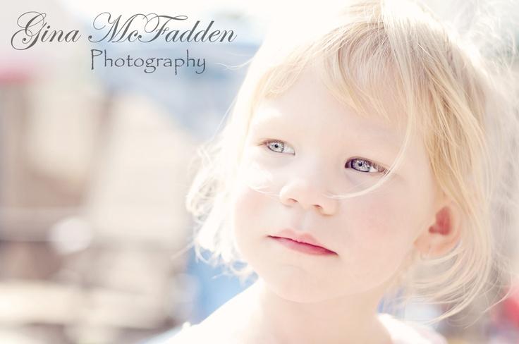 Pretty Birthday girl  Gina McFadden Photography on Facebook page
