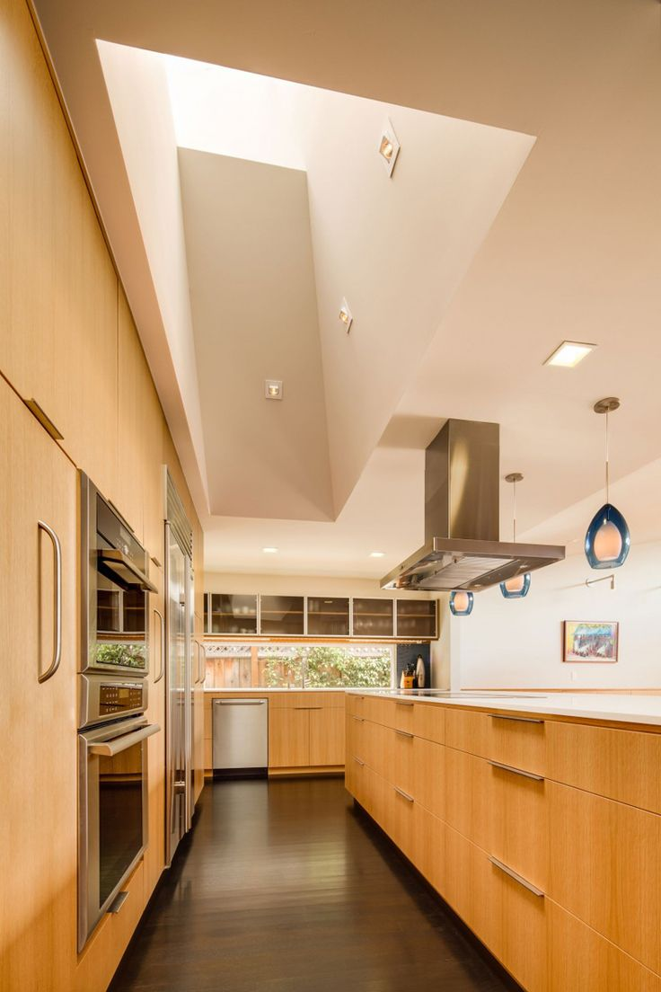 Gover Lane- Stunning Modern Home Transformation by Rossington Architecture, California | http://www.designrulz.com/design/2014/05/gover-lane-stunning-modern-home-transformation-rossington-architecture-california/