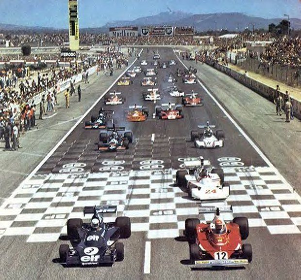 Motorsportsarchives in 2020 Formula 1, Classic racing