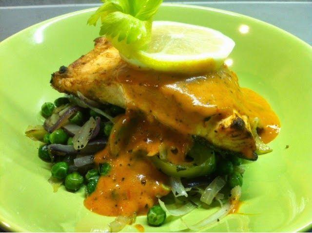 Patavahti: Ihanaa,viikon ensimmäinen kalaruoka.Ilman jauhoja ...