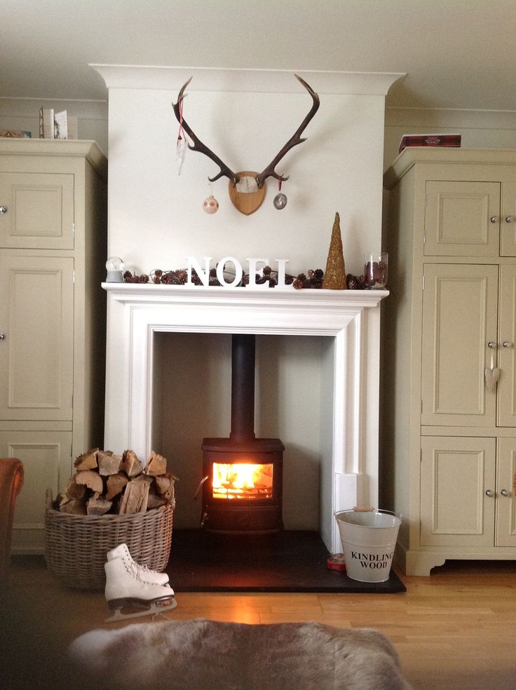 Fireplace Design fireplace wood : 24 best Wood burner fireplace images on Pinterest
