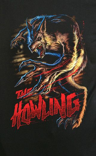 The Howling                                                                                                                                                                                 More