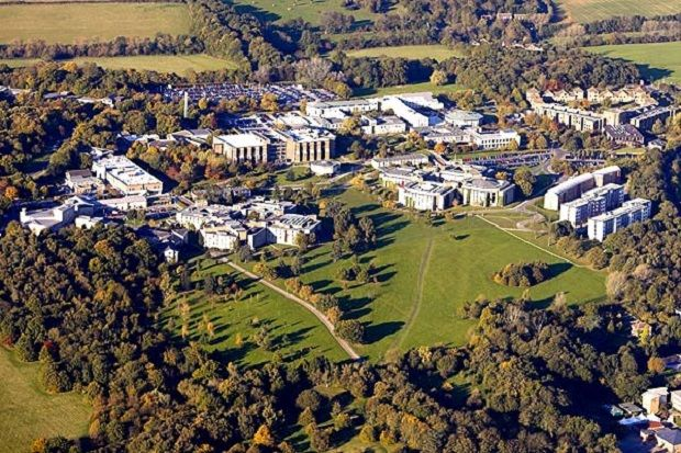 17 reasons why the University of Kent is the best in the UK | Canterbury Times