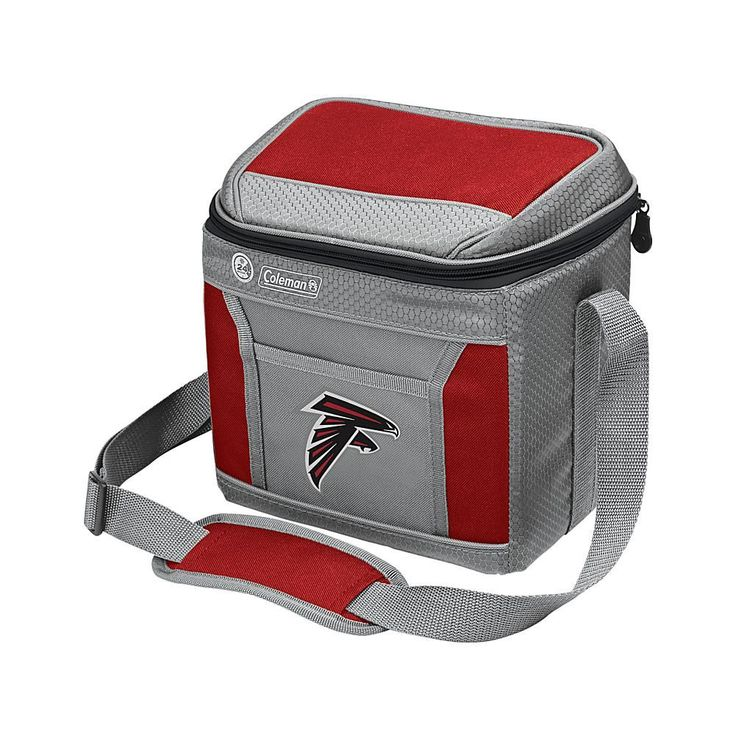Officially Licensed NFL 9-Can Soft-Sided Cooler - Cowboys - Falcons