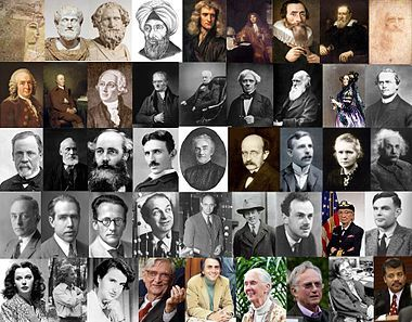 Scientist - Wikipedia, the free encyclopedia