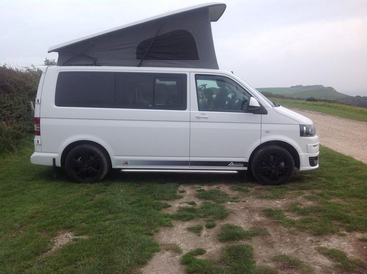 TEAM WHITE- Pictures only - Page 3 - VW T4 Forum - VW T5 Forum