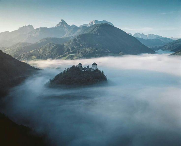Burg Gallenstein, Steiermark