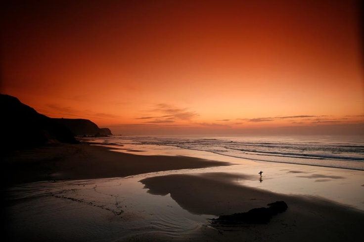 Praia da Arrifana, Alzejur, Portugal