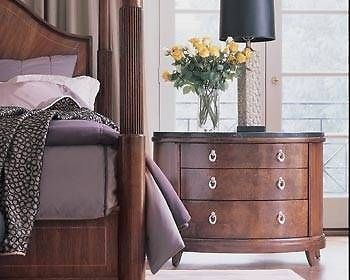 Thomasville Furniture Bogart HANCOCK PARK BACHELORS CHEST