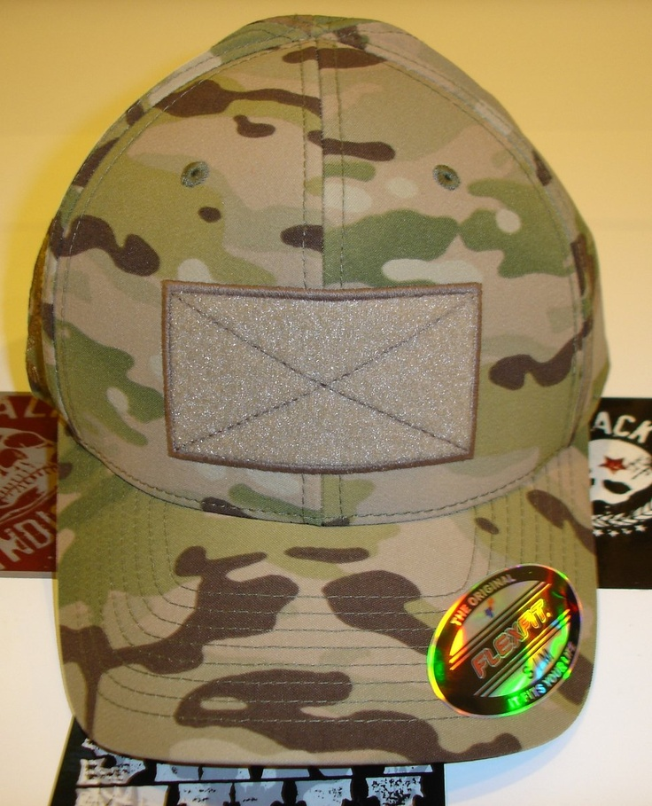 God knows I have a thing for multicam, and this one is water resistant