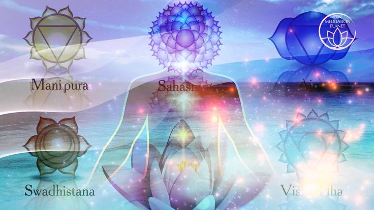 Chakra Cleansing Music, New Age for Meditation, Relax and Healing