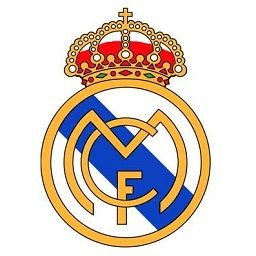 Real Madrid logo for dream league soccer | rathnakhacker