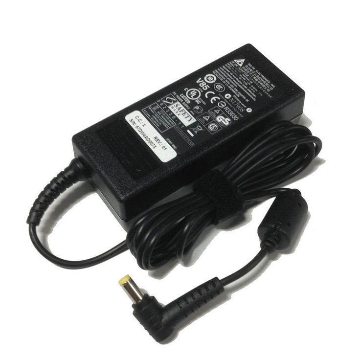 Acer Aspire S3 (All Models) Inc. S3-391 S3-951 Laptop AC Adapter Charger Powe…