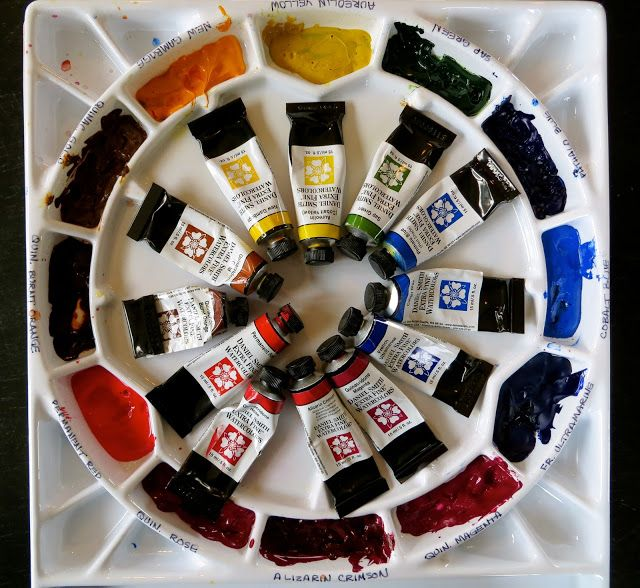 If you are just beginning to paint in watercolor, you will want to get off on the right foot by choosing the right paint for your palette. ...