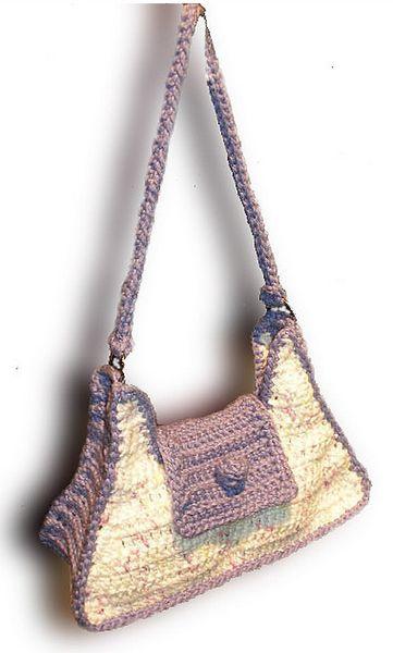 Free crochet pattern: Dawn