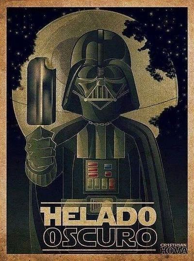 Imágenes graciosas Star Wars