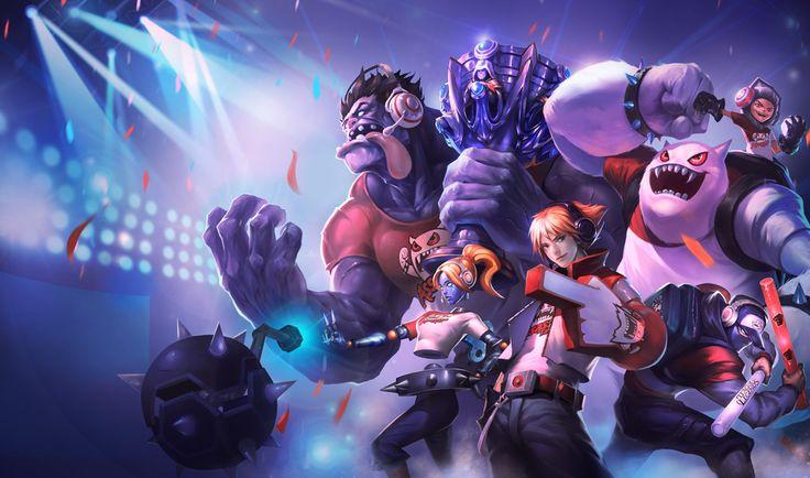 Orianna | League of Legends