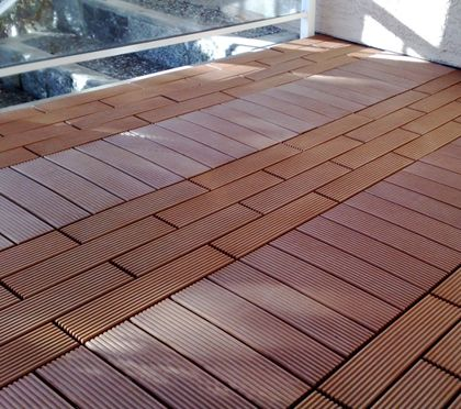 29 Best Exterior Deck Tiles Images On Pinterest Deck