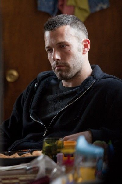 Ben Affleck in the Town. Great Movie.
