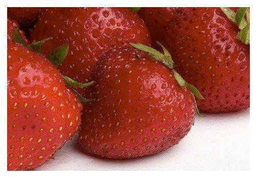 Insalate di fragole: leggeri con gusto | Alice.tv