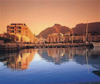 Cape Grace: Cape Town, South Africa