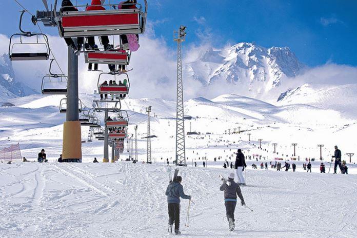 Günübirlik Kayak Turları İle Kendinize Gelin