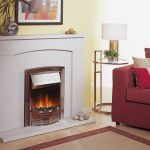 Big+Lots+Electric+Fireplace+Suitable+For+Any+Budget+And+Interior+Style