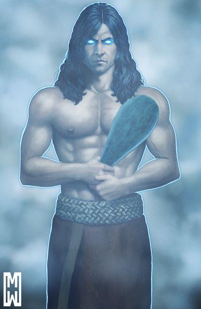 tangaroa maori god - Google Search