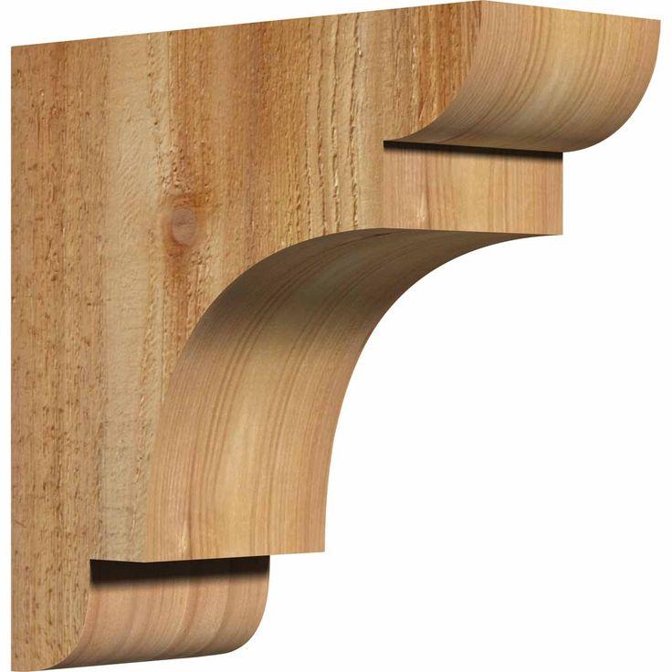 25 Best Ideas About Wooden Shelf Brackets On Pinterest